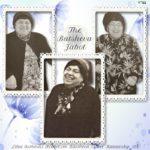 """How to Sew the Batsheva Jabot, a Tribute to Rebbetzin Batsheva Esther Kanievsky, zt""""l"""