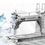 Origins of Sewing